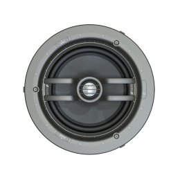 Niles CM8HD - Two-Way High-Definition Ceiling Speaker with Pivoting Tweeter - Each