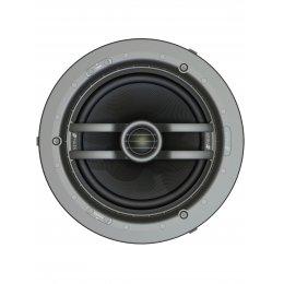 Niles CM8PR - Two-Way Ceiling Speaker with Pivoting Tweeter - Each