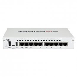 Pakedge K60DU - 7 Port Home Security Router with Unified Threat Management