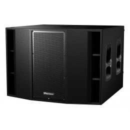 Pioneer Pro Audio XPRS 215S Dual 15-inch subwoofer