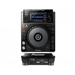 Pioneer XDJ-1000 MK2  Rekordbox-Ready Digital Deck