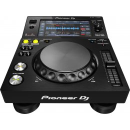 Pioneer XDJ-700 - Rekordbox Compatible Compact Digital Deck