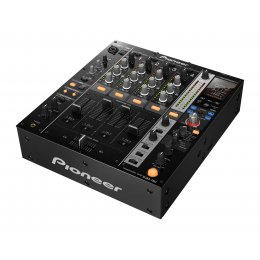 Pioneer DJM-750-K MK2 - 4 Channel Mid-Range Digital Mixer