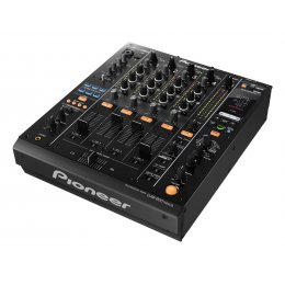 Pioneer DJM-900NXS-4-Channel High-End Digital Mixer