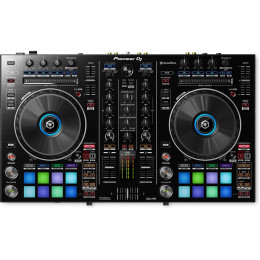 Pioneer DDJ - RR - Portable 2-Channel Controller For Rekordbox DJ