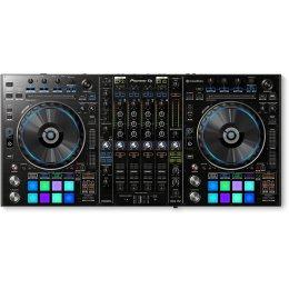 Pioneer DDJ-RZ - Flagship 4-Channel Controller for Rekordbox DJ