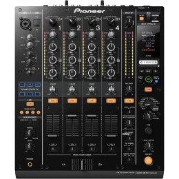 Pioneer DJM-900NXS-4-Channel High-End Digital Mixer