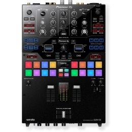 Pioneer DJM-S9 - Two Channel Battle mixer for Serato DJ