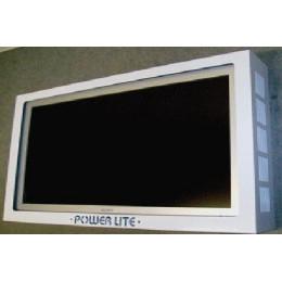 Powerlite TV Security Enclosure - 42