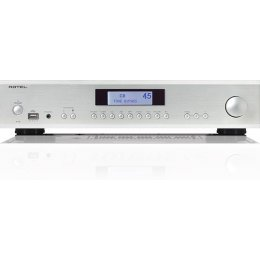 Rotel A12 - Integrated Amplifier