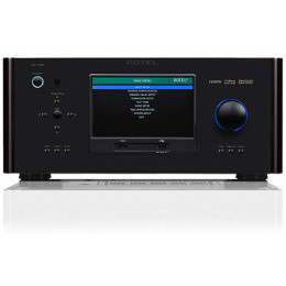 Rotel RSP-1582 - Audiophile Surround Processor
