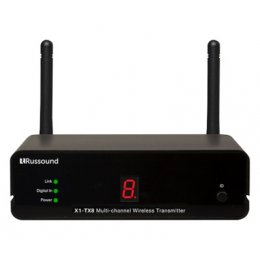Russound X1-TX8 - Multichannel Wireless Transmitter