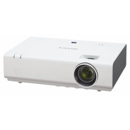 Sony VPL-EX255 - XGA Portable Projector With Wireless Connectivity