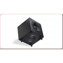 """Sunfire SDS-10 Dual Driver Powered Subwoofer 10"""""""