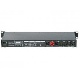 SynQ DIGIT 1K0 Power amplifier 2x 540Wrms / 4ohm, class D