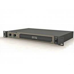 SynQ Digit 3K6 Power amplifier 2x 1800Wrms / 4ohm, class D