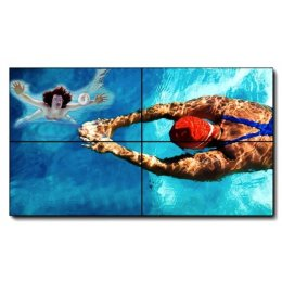 Video Wall 2x2 Hdmi 1080P - Excludes Screens