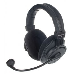 Beyerdynamic DT 290 MK II LTD, with limiter (99 dB), 200/80 ohms Headphones