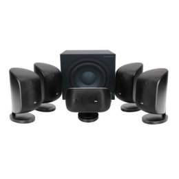 Bowers and Wilkins MT-55 Mini Theatre