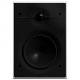 Bowers and Wilkins CWM362 in-wall speaker - pair