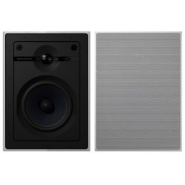 Bowers And Wilkins CWM652 In-Wall Speaker (pair)
