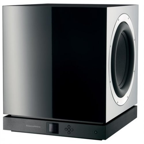 Bowers and Wilkins DB1 - Active Balanced Drive Subwoofer