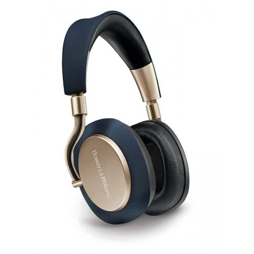 Bowers and Wilkins PX - Noise cancelling wireless headphones