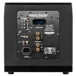 Definitive Technology SuperCube 4000 - Subwoofer