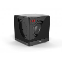 Definitive Technology - SuperCube 6000 High performance powered subwoofer