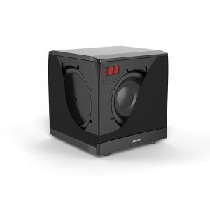 Definitive Technology - SuperCube 6000 High performance powered subwoofer