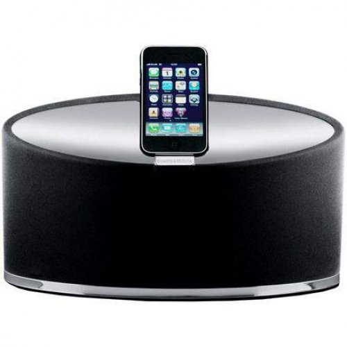 Discontinued Bowers and Wilkins Zeppelin Mini