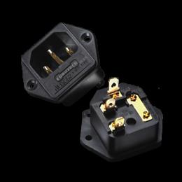 Furutech FI-03 Gold - IEC Input Connectors