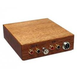 Grado RA-1 - Battery Operated Headphone Amplifier