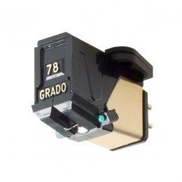 Grado 78c - Prestige Series Cartridges