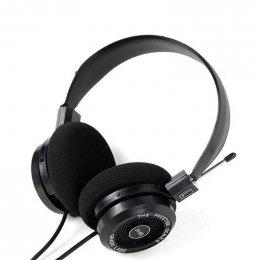 Grado SR80e - On Ear Dynamic Headphones (What HiFi? Awards 2019)