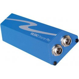 HRT Music Streamer Pro - Ultra High-Resolution DAC incl Audioquest Diamond Back XLR Cable
