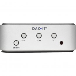 Peachtree Audio Dac iTx - Digital to Analogue Coverter