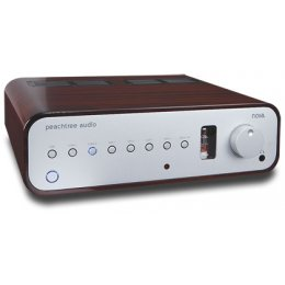 Peachtree Nova 65SE - Amplifier with DAC