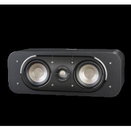 Polk Audio Signature S30 Centre Speaker - Black
