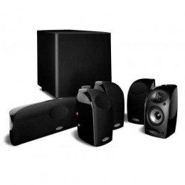 Polk Audio TL-1600 Speaker Package Black