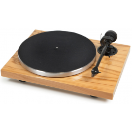 Pro-Ject 1Xpression Carbon Classic - Turntable with 2M Silver Cartridge