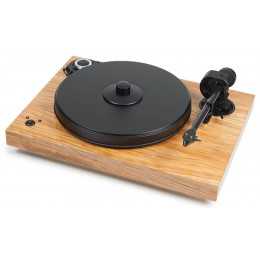 Pro-Ject 2Xperience SB 2M-Silver - Turntable