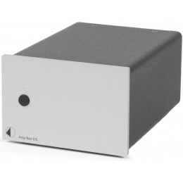 Pro-Ject Amp Box DS2 - Stereo Power Amplifier