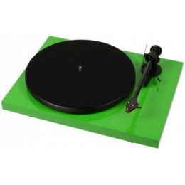 Pro-Ject Debut CARBON 2M-RED - Turntable