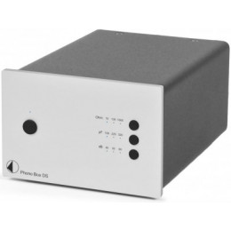 Pro-Ject Phono Box DS - Phono Pre Amplifier