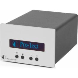 Pro-Ject Phono Box DS Plus - Phono PreAmplifier