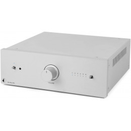 Pro-Ject Pre Box RS - Highend Stereo Line Tube Preamplifier