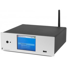 Pro-Ject Stream Box DS Net - Audio Streamer and Internet Radio