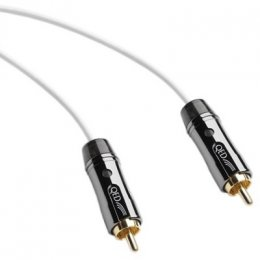 QED PMSW-10 Performance Miniature Subwoofer Cable 10 Meters