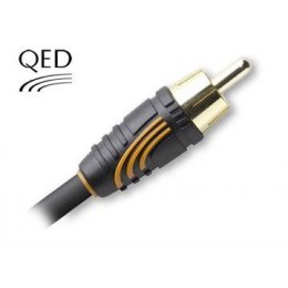 QED PROFILE SUBWOOFER  Cable 3M